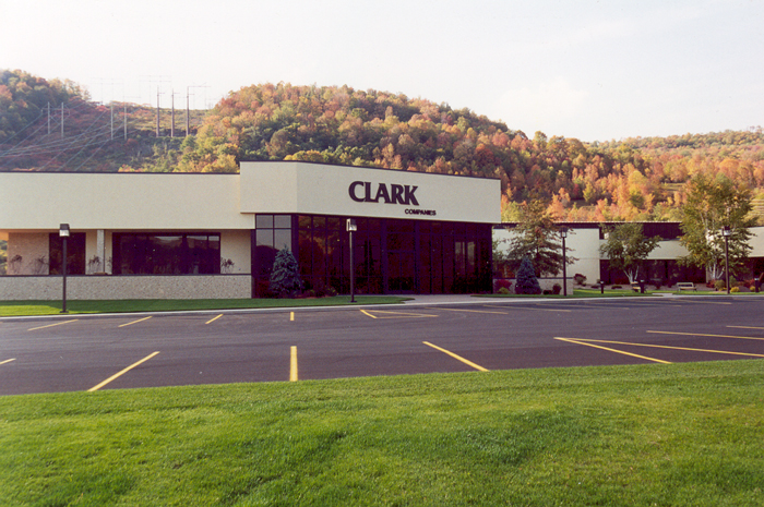Clark Companies Main Office Complex