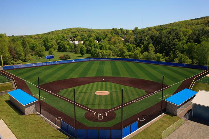 Baseball Clark Companies