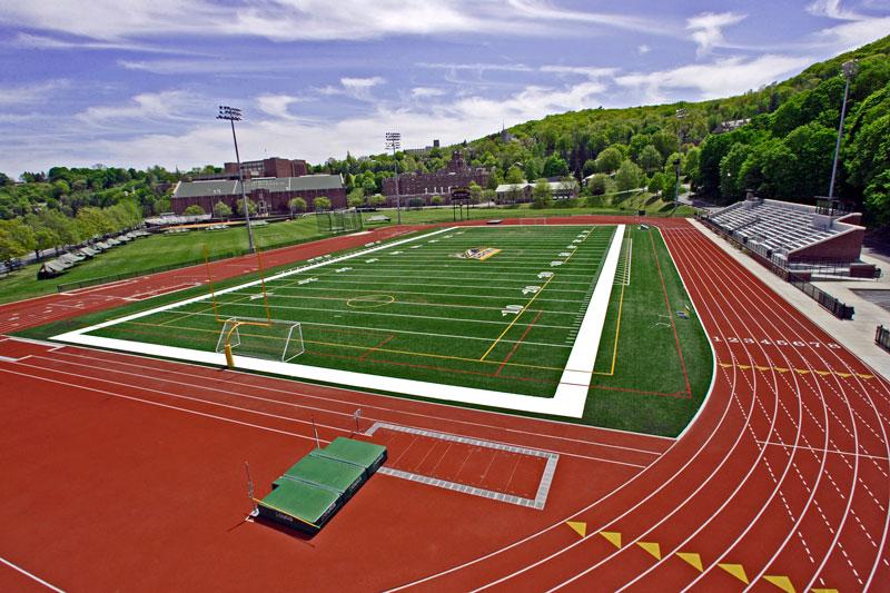 High Point Lacrosse >> Soccer - Clark Companies